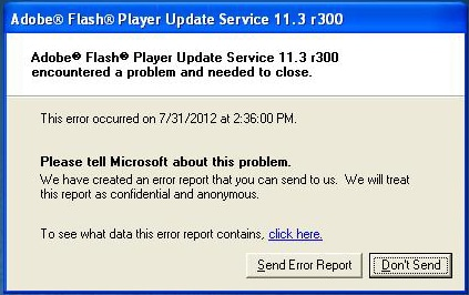 how to allow adobe flash player for myfreecams