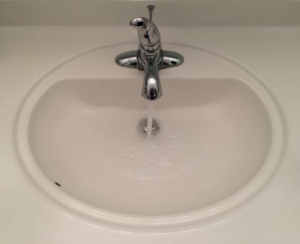 How to Fix a Bathroom Sink That Will Not Drain