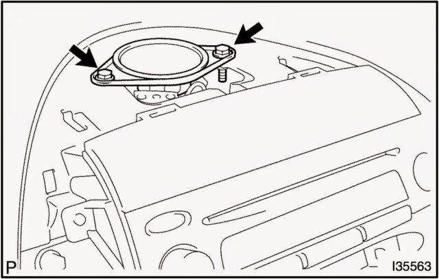 how to replace the stereo on 2004