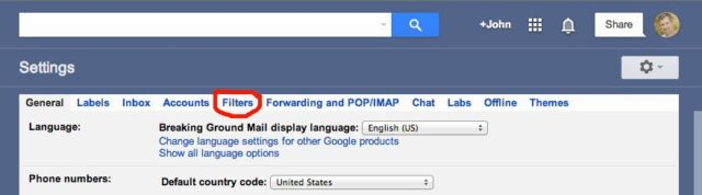 How to Keep Craigslist Emails From Going to Spam in Gmail ...