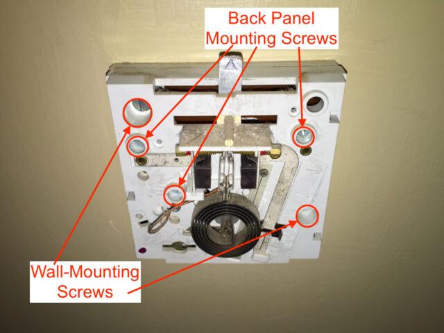 Coleman Evcon Thermostat Wiring Diagram from www.shareyourrepair.com